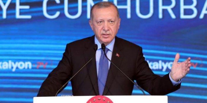 Erdoğan'ın müjde sayısı arttı! Bugün için bir müjde vereceğini açıklamıştı