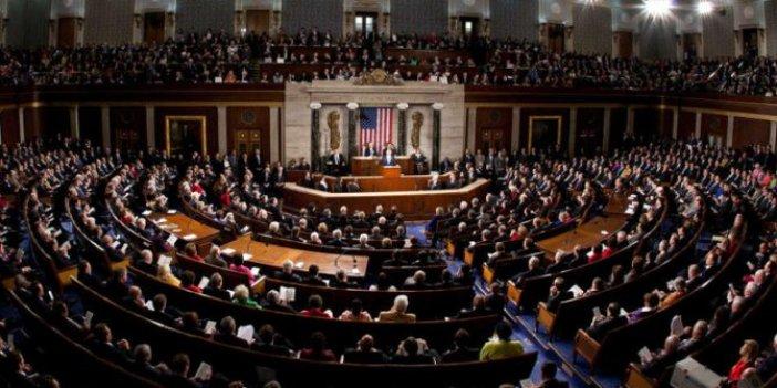 ABD Senatosu'nda ikinci korona vakası