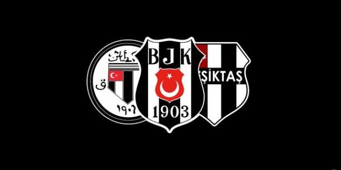 Beşiktaş'ın Devler Ligi kadrosu belli oldu