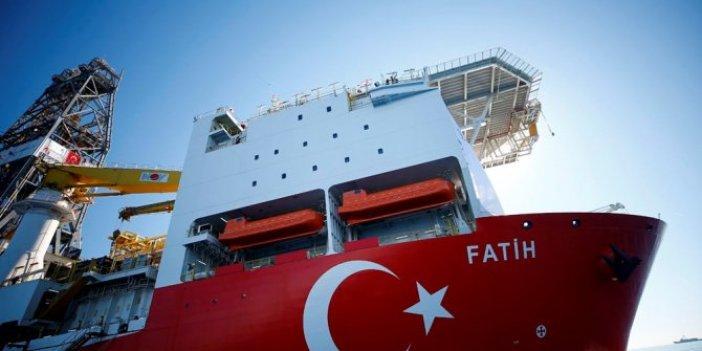 """Cumhurbaşkanı Erdoğan müjdeyi açıkladı: """"Karadeniz'de 320 milyar metreküp doğalgaz bulduk"""""""