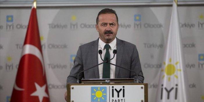 İYİ Parti'den 'doğalgaz rezervi' açıklaması: 'Teşekkür etmek milletimiz, partimiz ve devletimiz adına borcumuzdur'