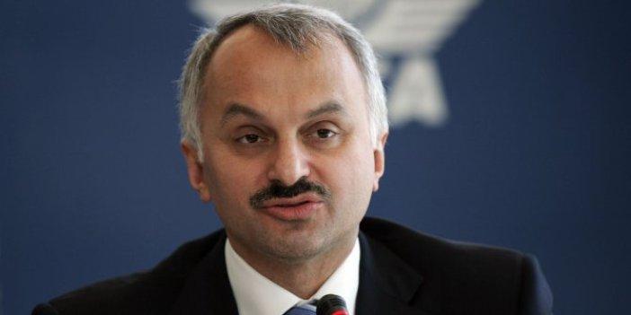 TUSAŞ Genel Müdürü Temel Kotil korona virüse yakalandı