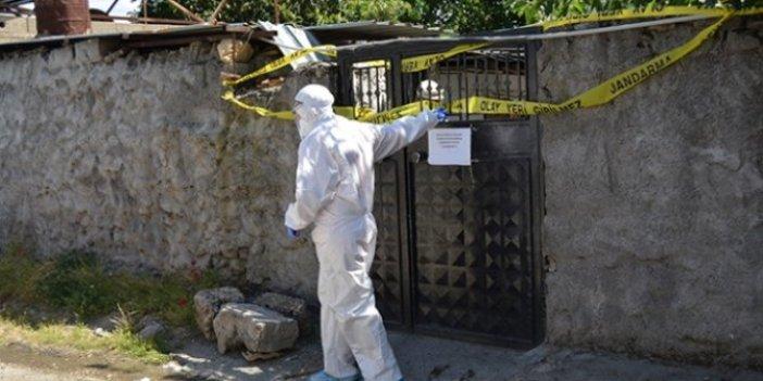 Karantinada bir de bu paniği yaşıyor! Virüse yakalananların adresleri sızdırıldı! Soruşturma başlatıldı