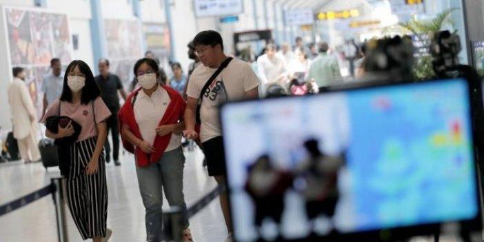 ABD istihbaratından şok korona raporu! Wuhan salgını gizledi mi?