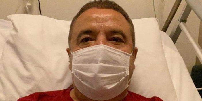 Korona tedavisi gören CHP'li Muhittin Böcek'in sağlık durumu hakkında açıklama