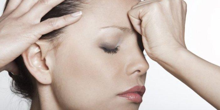 Migreni tetikleyen 7 besin