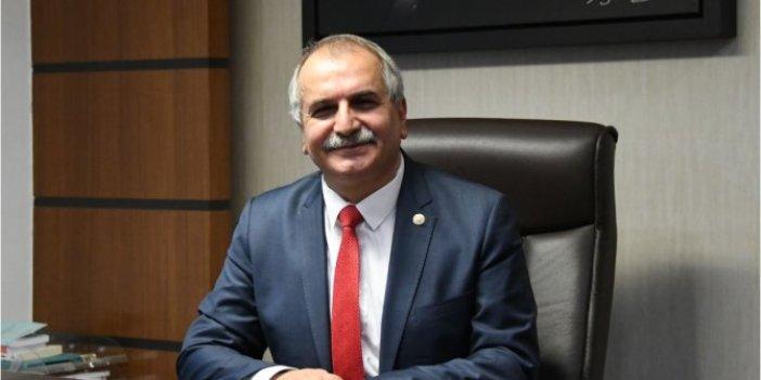 Yeniçağ Gazetesi İmtiyaz Sahibi Ahmet Çelik'ten Yeniçağ'ın 19. kuruluş yıl dönümü için bağımsız mesajı