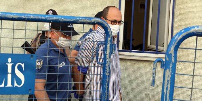 Cani baba tutuklandı!Kızını İngiliz anahtarıyla dövmüştü
