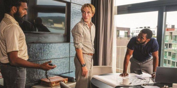 Christopher Nolan'ın Tenet Filmiyle İlgili İlk Eleştiriler Yayınlandı