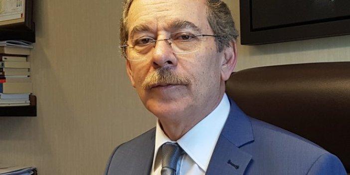 AKP'nin kurucularından Abdüllatif Şener hükümete fena patladı