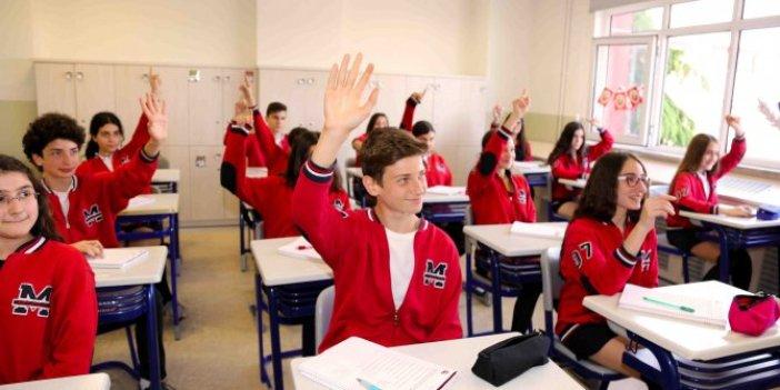 Özel okullarda 4 bilinmeyenli korona denklemi, MEB, veli, özel okul ve dernekler arasında pazarlık sürüyor