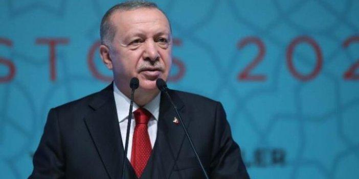 Cumhurbaşkanı Erdoğan'dan Giresun talimatı