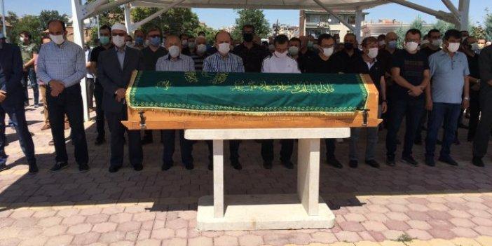 TFF Başkan Vekili Mehmet Baykan'ın acı günü