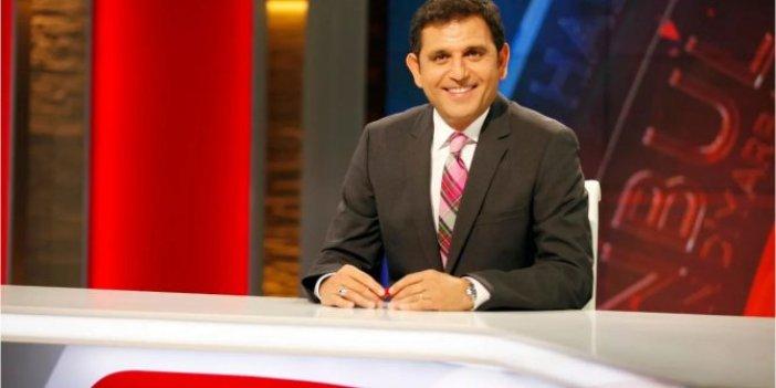 FOX TV'den ayrıldığı iddia edilen Fatih Portakal açıklama yaptı: Eşi ile birlikte fotoğrafının altına bakın ne yazdı