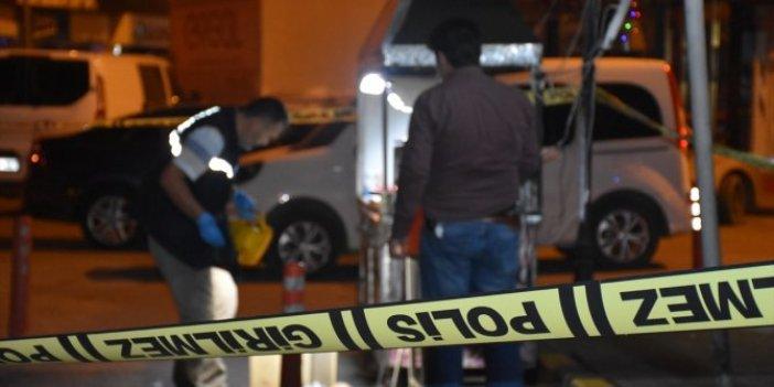 Kırıkkale'de cinayet! Karıştığı kavgada can verdi