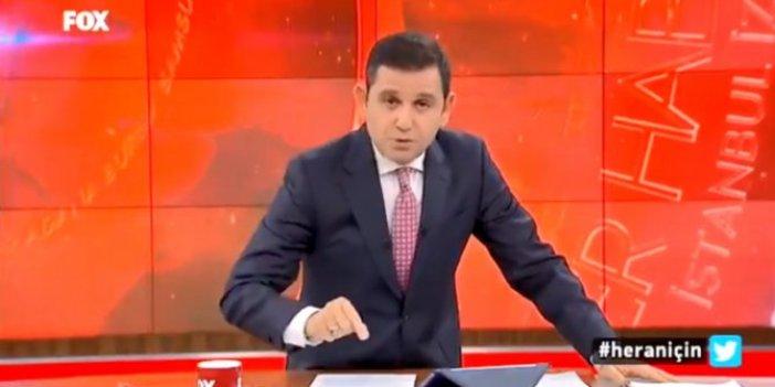 FOX TV açıkladı: Fatih Portakal'ın ayrılığı kesinleşti