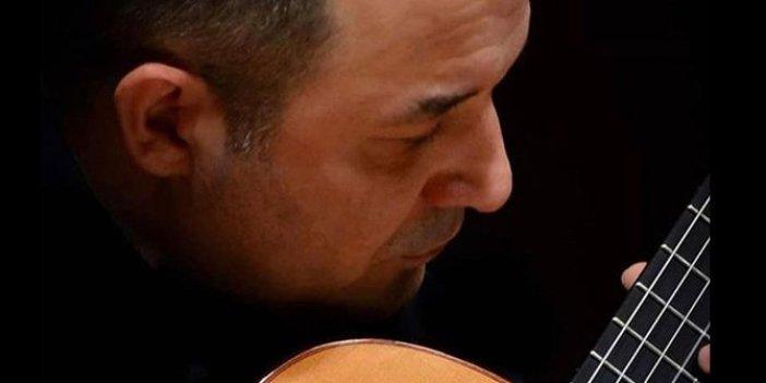 Ünlü gitarist tatilde intihar etti! Fazıl Say'ı kahreden ölüm