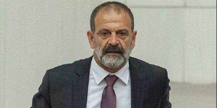 Tecavüz skandalı ortaya çıkmıştı: HDP'li Tuma Çelik hakkında komisyon kararını verdi