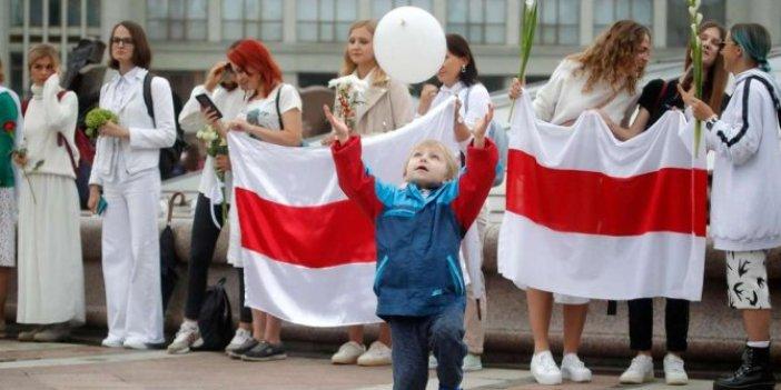 Litvanya ile Belarus arasında balon gerginliği