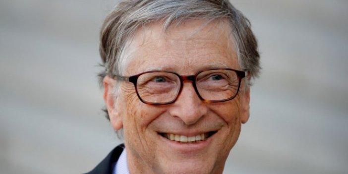 Tüm şüpheleri üzerinde taşıyan Bill Gates, Korona'yla ilgili hiç kimsenin bilmek istemediği gerçeği açıkladı