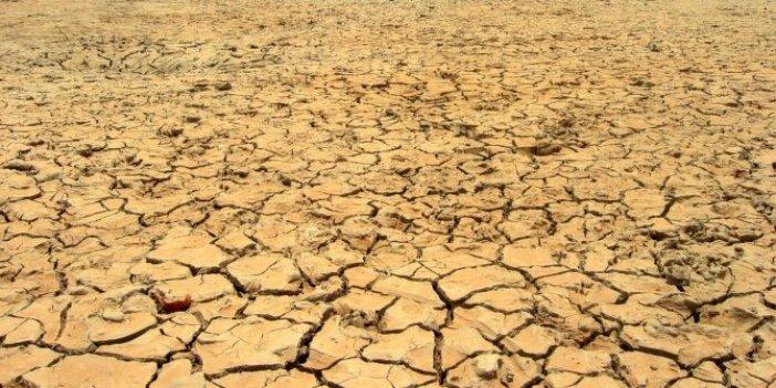 Meteoroloji tüm yurdu uyardı! Toprak kaynatan sıcaklar geliyor