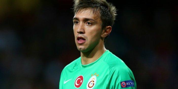 Galatasaray'da Muslera, Linnes ve Ömer Bayram'a lisans çıkarılmadı! İlk yarı oynayamayacaklar