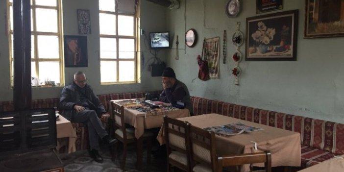 Kahvehane esnafı isyan etti, kahvehanelerde korona krizi devam ediyor