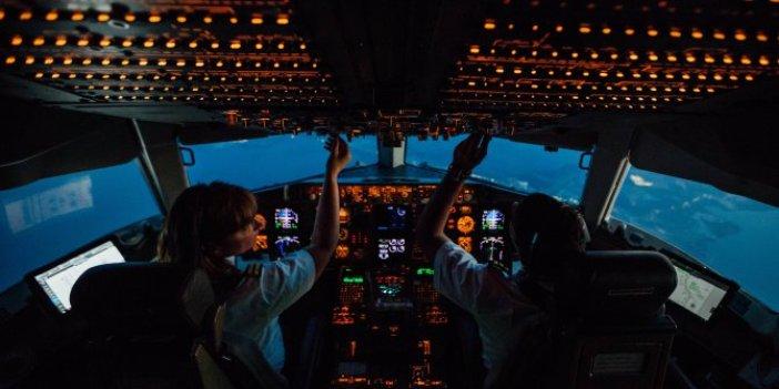 Dev izin operasyonu başlıyor: bin 900'den fazla pilotu eve gönderecekler