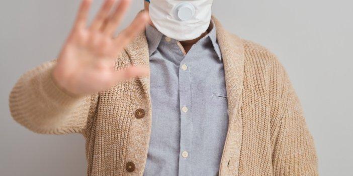 Korona virüs salgınında her şey başa dönebilir: İkinci kez hastalığa yakalanan adam hakkında şok gelişme