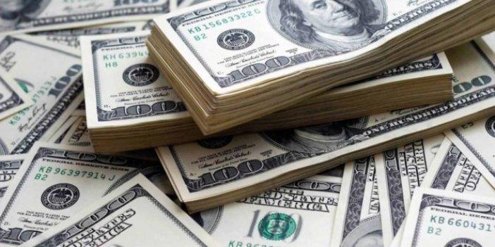 Dolar tarihi rekorunu tazeledi! Tüm zamanların en yüksek seviyesine ulaştı