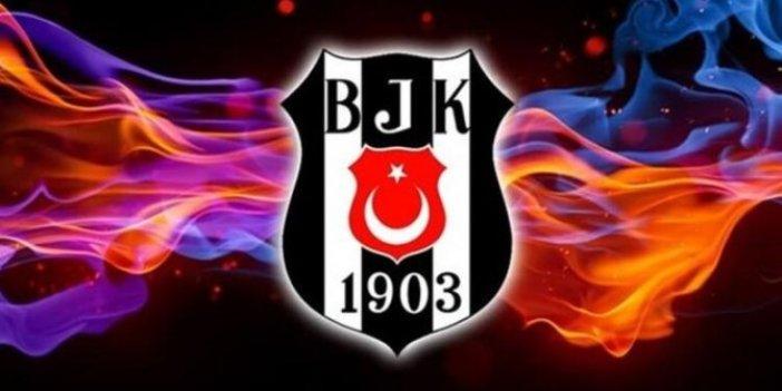 Beşiktaş'tan forma açıklaması! Asalet