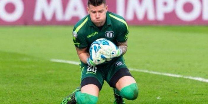 Yeni Malatyaspor kaleci Herrera'yı transfer etti