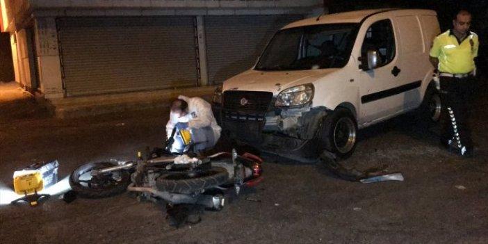Adana'da pompalı saldırı! Hastaneye gidince yakayı ele verdiler