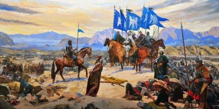 Türklerin büyük zaferi: Malazgirt Zaferi'nin 949. yılı