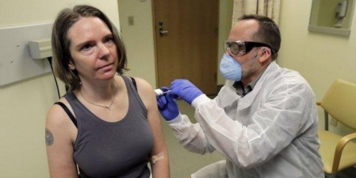 Korona aşısının ilk deneği Jennifer Haller, son durumunu anlattı