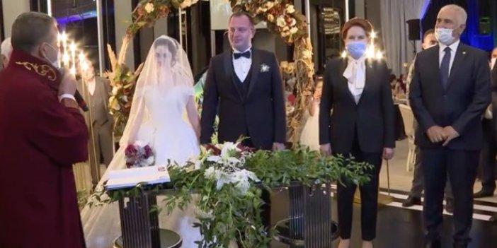Meral Akşener'e 'Başkanım' diye hitap eden memura büyük şok! Görevden alındı