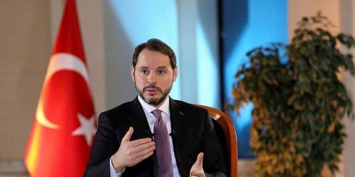 Bakan Berat Albayrak böyle açıkladı Türkiye koronadan en az etkilenecek 3. ülke