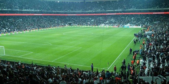 Beşiktaş'tan maç bileti açıklaması