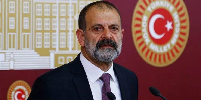 """Tecavüzle suçlanan HDP'li vekilin itiraf gibi mesajları ortaya çıktı: """"Herkes hata yapar"""""""