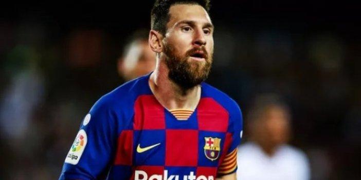 Messi Barcelona'da kalacak mı: Menajerinden sürpriz açıklama!
