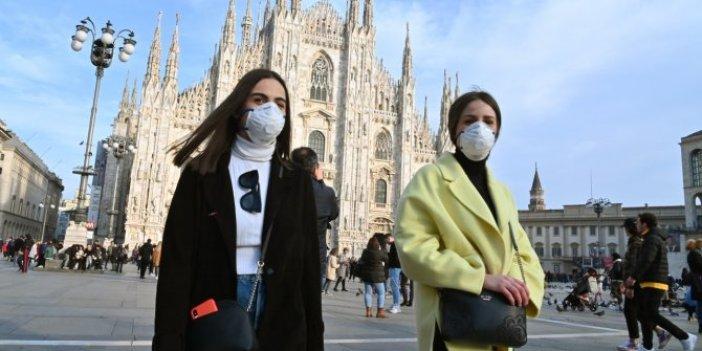 Kabus geri mi dönüyor: İtalya'da hasta sayıları yeniden hortladı