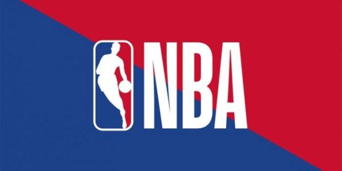 NBA'de protesto! Maça çıkmadılar