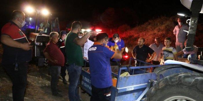 Denizli'de 21 gündür kayıptı! Vahşi hayvanlar tarafından parçalanmış cesedi bulundu