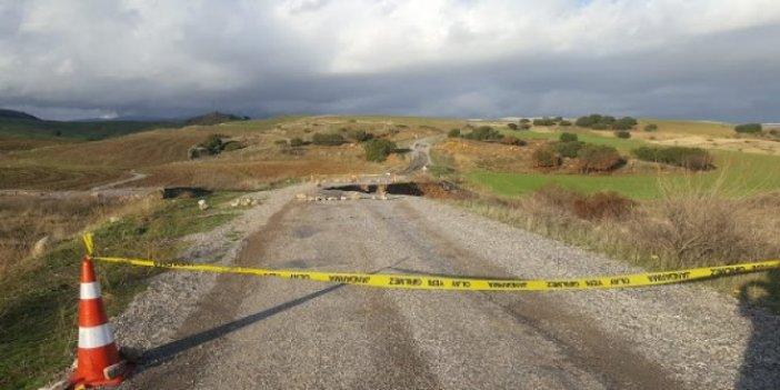 Av sırasında tüfek ateş aldı! 14 yaşındaki çocuk öldü