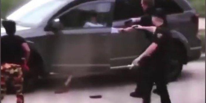 Araçta bıçak bulundurmanın cezası sırta sıkılan 7 kurşun mu