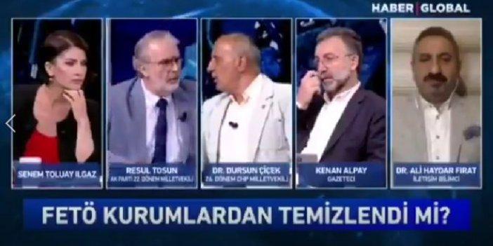 """AKP'li Resul Tosun'dan 16 yıl sonra gelen itiraf: """"2004'teki MGK kararlarını sümenaltı ettik"""""""