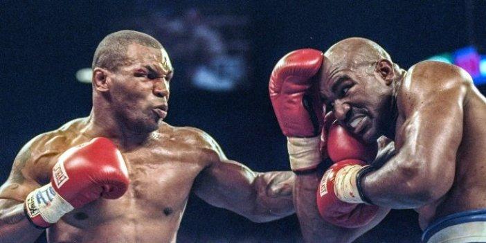 Mike Tyson kavga için servet istedi! Türk filminde konuk oyuncu olacaktı