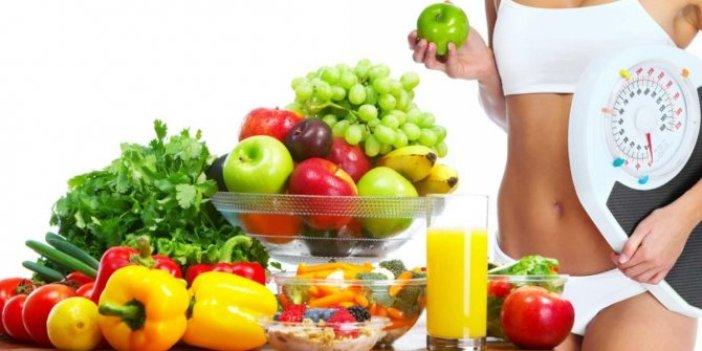 Yalnızca 5 adımda haftada bir kiloyu sağlıkla verebilirsiniz
