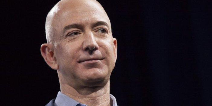 Dünyanın en zengin insanı Jeff Bezos'un rekor kıran parası açıklandı, Bill Gates ve Elon Musk kıskançlıktan çatladı