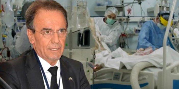Prof. Dr. Mehmet Ceyhan korona virüsün kontrolden çıkma nedenlerini tek tek açıkladı